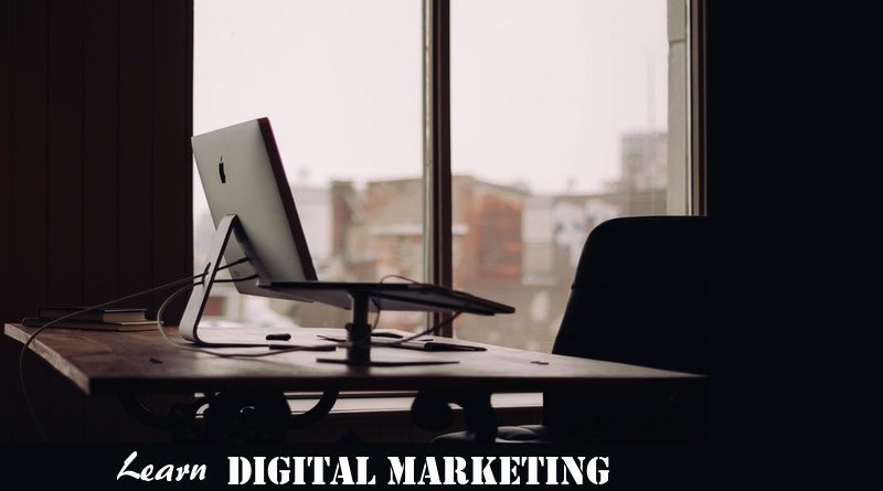 Kick Start Your Career with Digital Marketing Course Laxmi Nagar