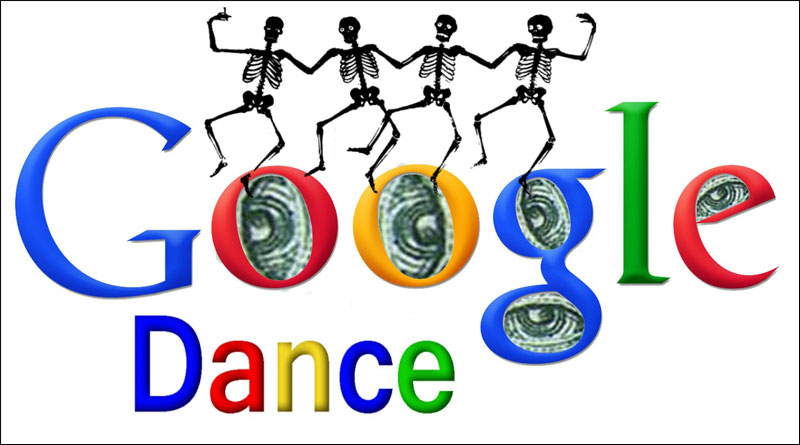 Google Dance: Unstable Search Rankings?