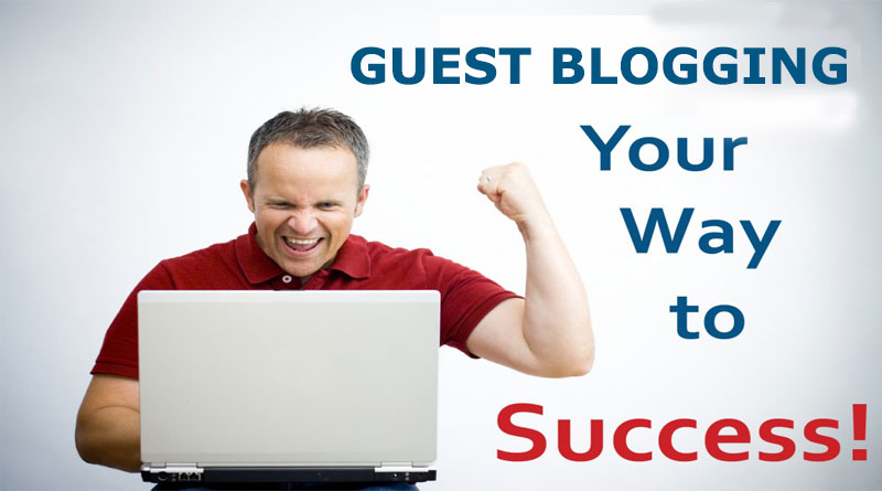 How to use Guest Post for Backlinks?
