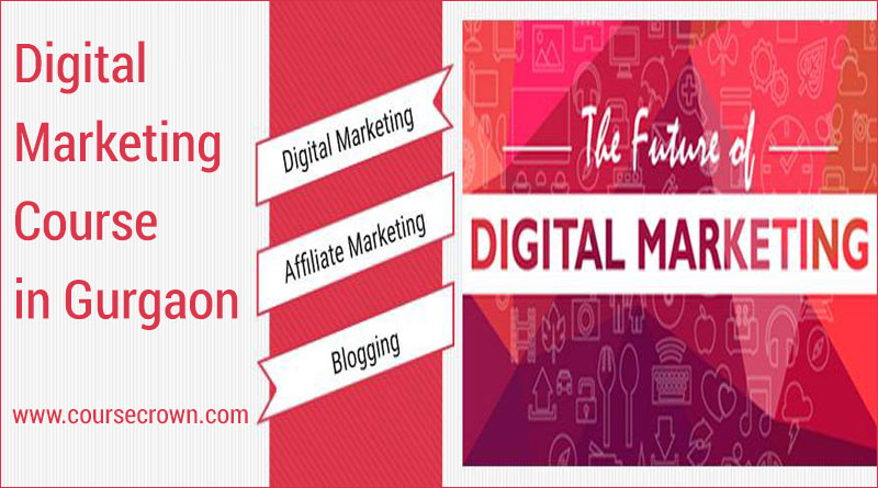 Short Term – Digital Marketing Certification Course in Gurgaon