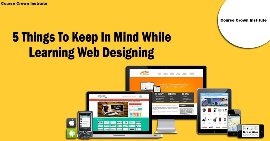 Learn-web-designing-institute