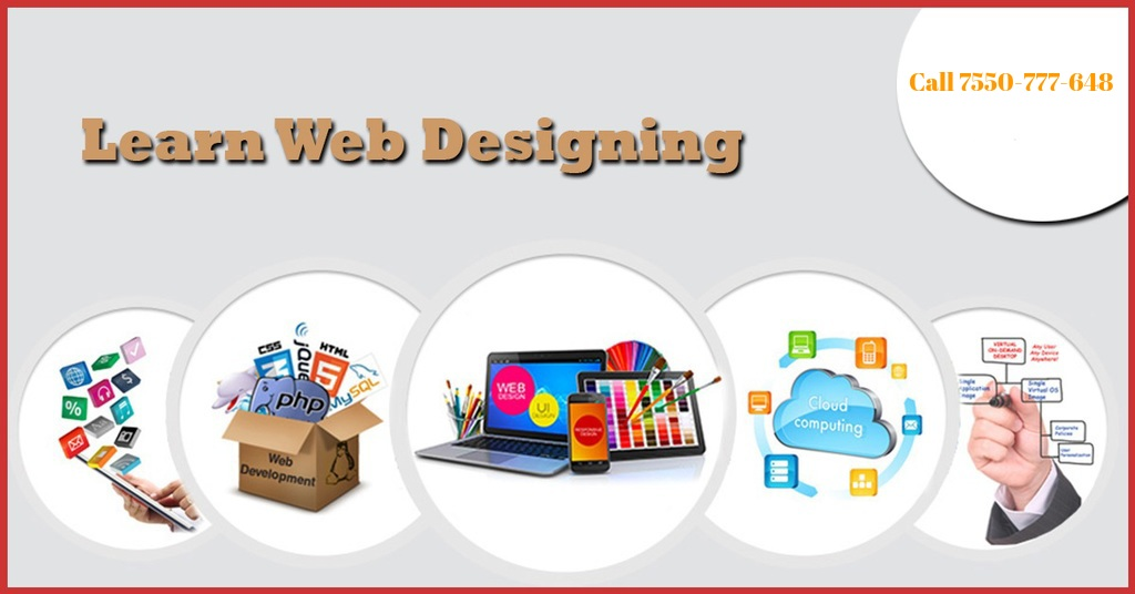 Top 5 Web Designing Institute in Delhi