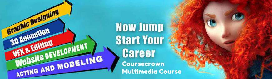 List of Multimedia courses After 12th class