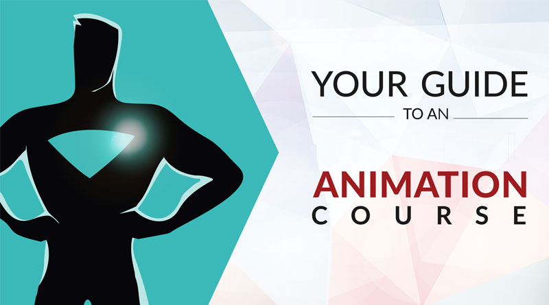 What A Good Animation Course Can Offer You?