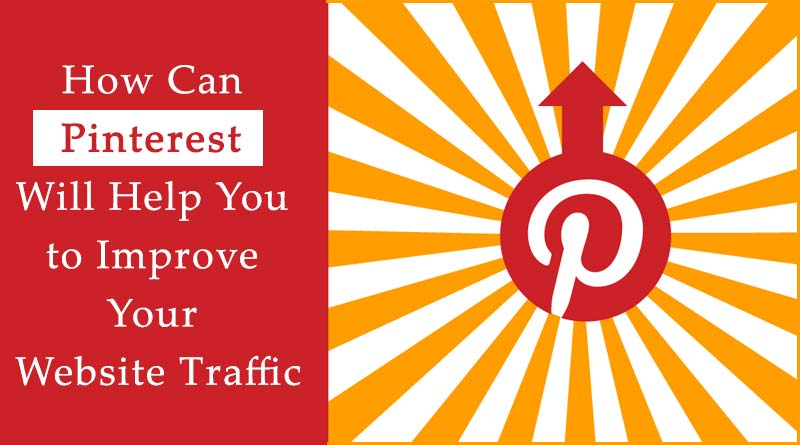 Give Me 5 Minutes – And I'll Give You the Secret of Getting Traffic from Pinterest