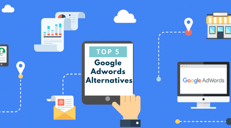 Google AdWords Alternatives