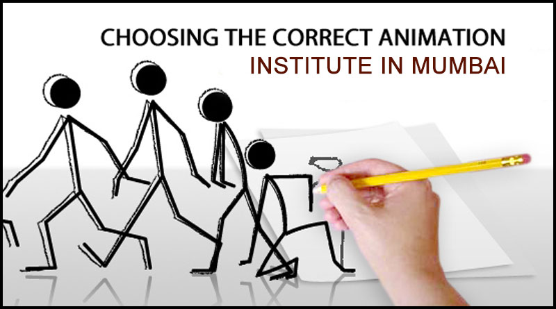 animation colleges mumbai