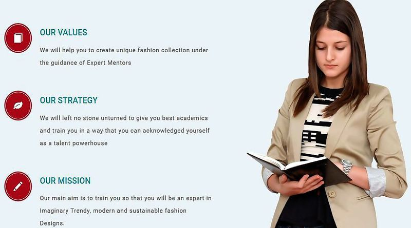 Best Colleges For Fashion Designing In Delhi