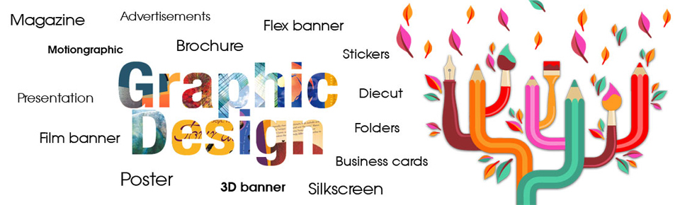 Graphic Designing Course Syllabus