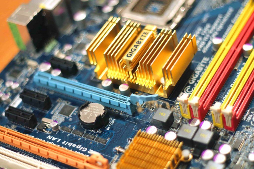 hardware networking course delhi