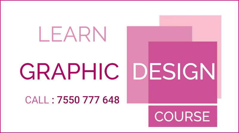 graphic designing course jwalapuri refine your skills in live