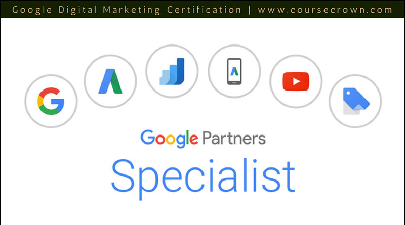 Google Digital Marketing Course 2018 Tips Cost Certification