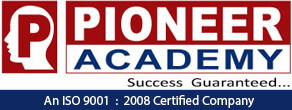 Pioneer academy for SSC coaching