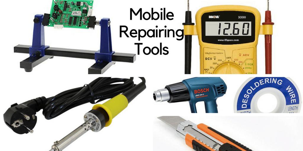 best-mobile-repairing-tools
