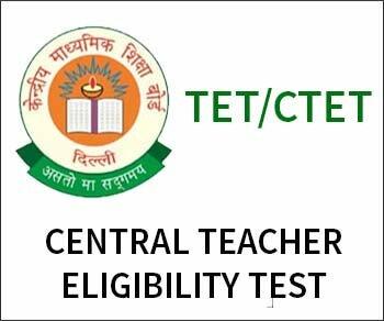 central-teacher-eligibility-test